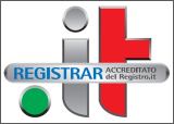 Castrovinci & Associati (DOWEB-REG) è REGISTRAR ACCREDITATO DEL REGISTRO .IT